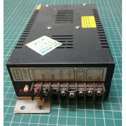 USED PSU, Switched Mode, 5V@15A, 12V@2A, 5V@1A