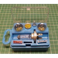 Car Bulb Set, 12V, H7