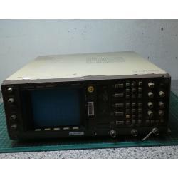 Oscilloscope, Philips, PM3352, dead, no power, 50MHz,