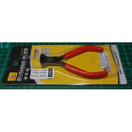 Wire Cutters, 90 Degree
