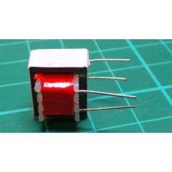 Audio Matching Transformer, 1:1, 600R:600R