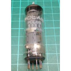 Used, PCL86