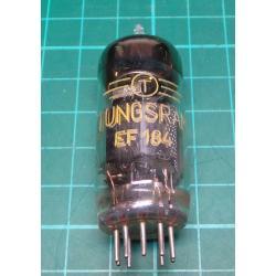 Used, EF184