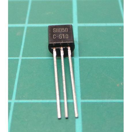 ss8050 Fairchild NPN 40v 1,5a 1w 100mhz to92 New #bp 10 PCs