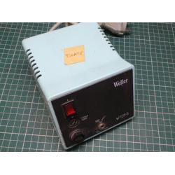 USED - Weller soldering Iron Base Station