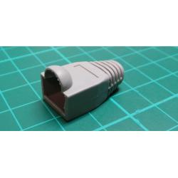 Cover for RJ45 gray