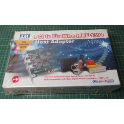 PCI Firewire Card