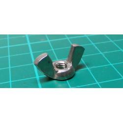 Wing Nut, M4