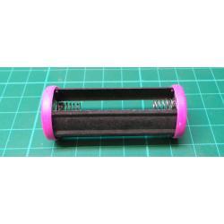 Battery Holder, 3xAAA
