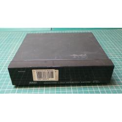 AV distribution amplifier, Gebsee, 352500, not yet tested