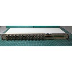 connector box, National Instruments, BNC-2090, untested