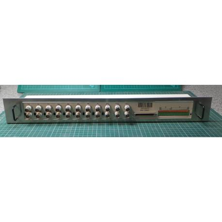 connector box, National Instruments, BNC-2090A, untested