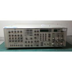 TV signal generator, shibasoku, TG19CC, not yet tested