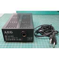 USED PSU, 10V, 7A, AEG, Type 8823