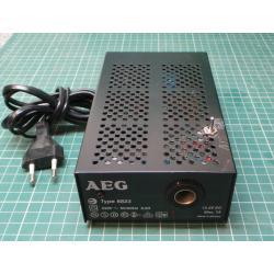 USED PSU, 13.2V, 7A, AEG, Type 8823