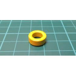 Toroidal Ferrite Core, 7mm inner