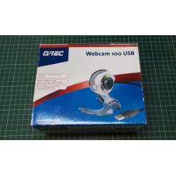Webcam 100 USB