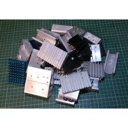Used Heatsinks ~2Kg