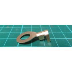 Oko kabelové 8,4mm neizolované (DJ431-8), balení 100ks