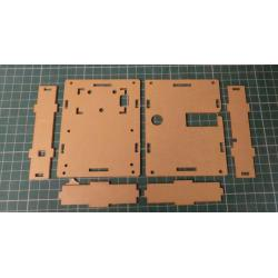 Case for ATmega328, LCR-T4, Digital Transistor Tester / ESR Meter