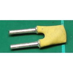 Capacitor, 1nF, Disc, Ceramic, Short Legs