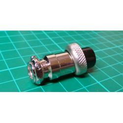 MIC zdirka s matici 5p kabelova