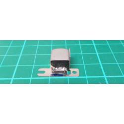 Mgf.hlava 5L010 mono, 110ohm, roztec 18-20mm