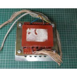 USED Transformer, 220V - +-17V & +-29V