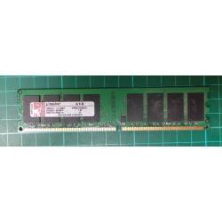 PC2-5300, 2GB