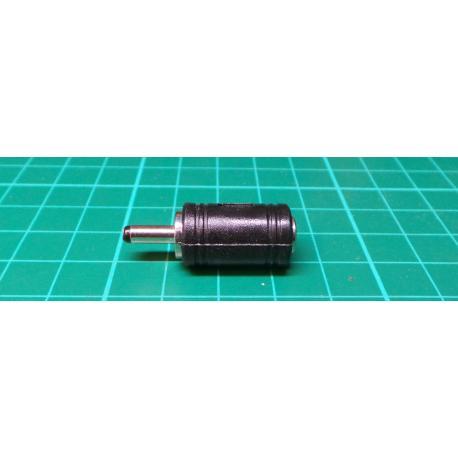 DC Plug Adaptor 2.1mm/1.3mm