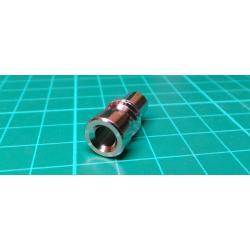 UHF plug reducer [5mm cable]