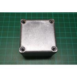 Housing: universal, X: 50.8mm, Y: 50.8mm, Z: 31.8mm, aluminum