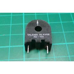 Current Transformer, AS-/03