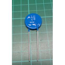 Varistor, S20, K275
