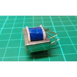 Miniature output transformer