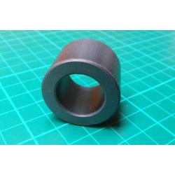 Toroidal Ferrite Core,30.8mm outer dia, 18.9mm inner dia, 22.2mm length