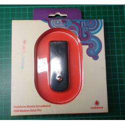 Vodafone Mobile Broadband, USB Modem stick pro